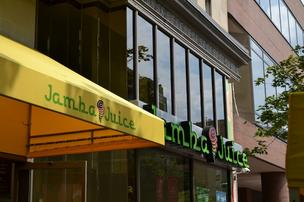 Jamba Juice is hoping to fill 500 positions in the Bay Area.