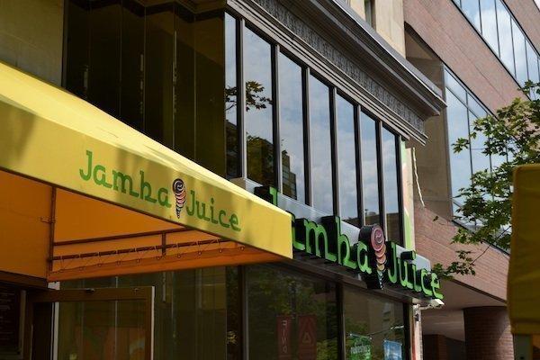 Jamba Juice will open its first Milwaukee-area store Oct. 1.
