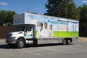 Kaiser Permanente of the Mid-Atlantic States offers mobile health.