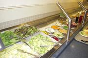 Quest Diagnostics Nichols Institute provides healthy food options for employees.