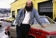 Most Stressful Jobs for 2013 No.9: Taxi Driver