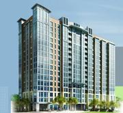 The TellusErkiletian Real Estate Services will soon demolish the 70,000-square-foot Executive Building at 2009 N. 14th St., and plans to start constructing on a 16-story mixed-use building. The new project is slated to include 254 residential units, more than 8,000 square feet of office space and more than 4,300 square feet of retail space adjacent to the Arlington Courthouse.