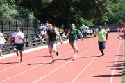 Walker & Dunlop participates in the relay at the Juvenile Diabetes Research Foundation's Real Estate Games.