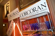 The Corcoran Gallery of Art has hosted countless business and social events over the years, including the Washington Business Journal's 2009 Book of Lists Party.