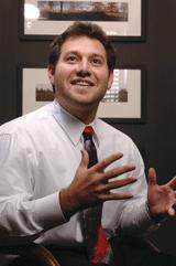 Adam Freedenberg