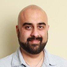 Akbar Hamid