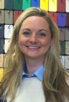 Amy Hopper