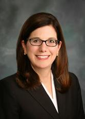 Amy Schabacker Dufrane