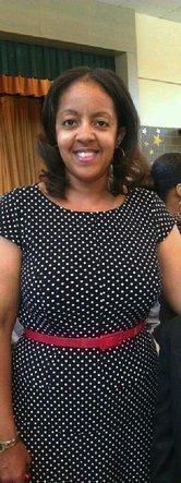 Angelique Kwabenah