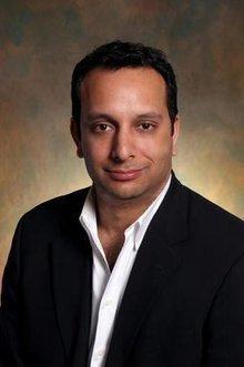 Arvind Manocha