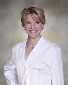 Beth Lange, Ph.D.