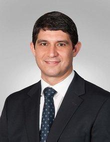 Bobby Bagheri