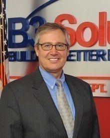 Brett O'Donnell