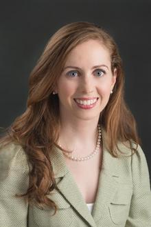 Bridget Veihmeyer