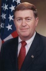 Carl Peed
