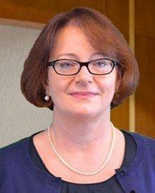 Carol Purdey