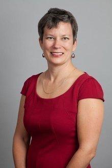 Christine Sow