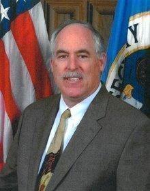 Chuck Kennedy