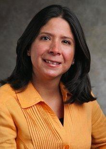 Cindy Ponce