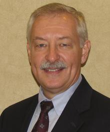 David Tenney