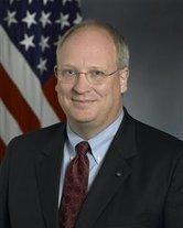 David Wennergren