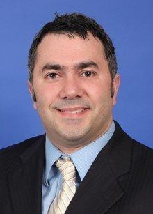 Dean Moissakis