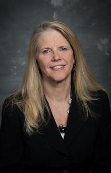 Deborah Alderson