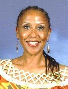 Deborah Robinson