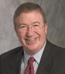 Donald Gavin