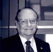 Donald J. Quigg