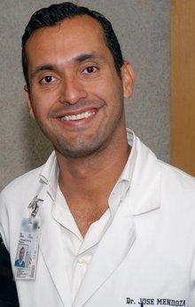 Dr. Jose Mendoza Silveiras