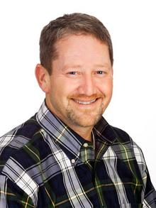 Eric Dooley
