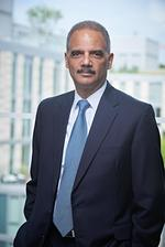 <strong>Eric</strong> <strong>Holder</strong>