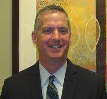 Eric Whitson