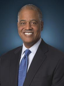 Former Rep. Alan Wheat