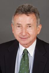 George Weidenfeller