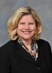 Hilary Blackburn