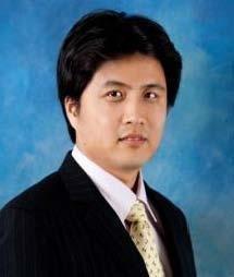 Jae Hwang