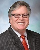 James R. Burdett