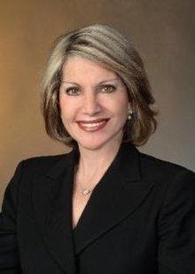 Jane Fairweather