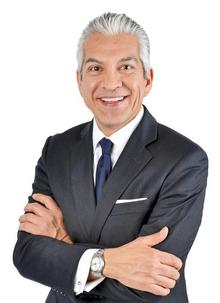 photo of Javier Palomarez
