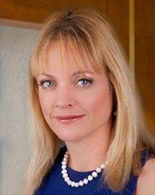 Jennifer Hagstrom