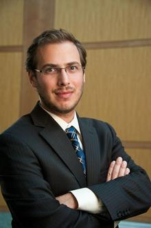 Jonathan Gritz