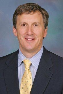 Jonathan Redway