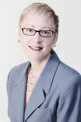 Katharine Dixon
