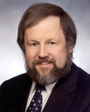 Keith E. George