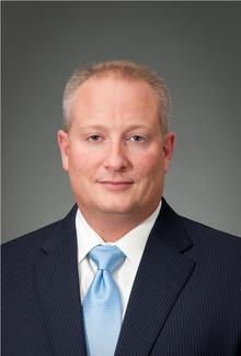 Kevin M. Burke