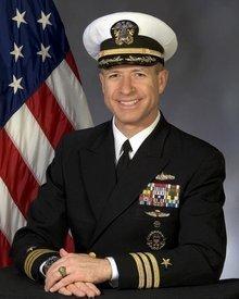 Kirk Lippold