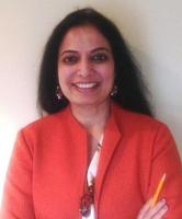 Lakshmi Davuluri