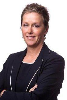 Lauren Leeker